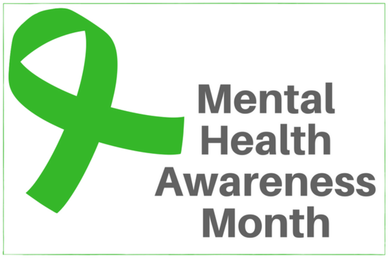 Image for May is Mental Health Awareness Month